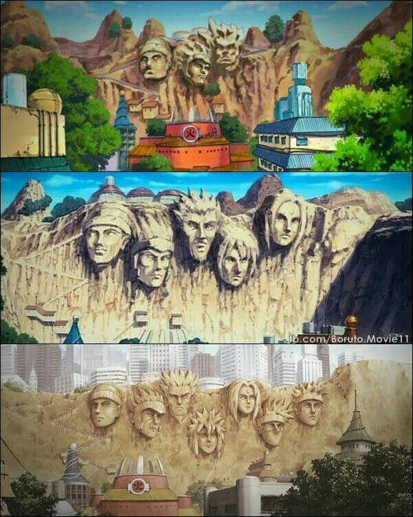 Naruto: Hokage connection guide – animejnr